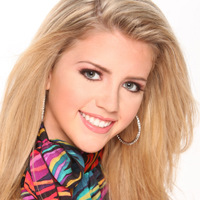 Teen Arlington.Head Shot.Kamryn Norman